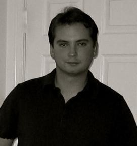 Gabriel Saxton